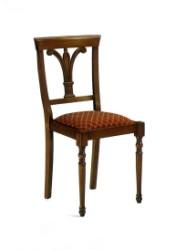 Faber baldai Kėdės klasikinės art 1910 Kėdė