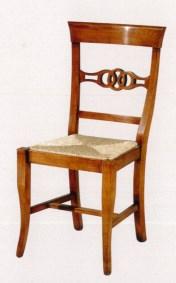 Faber baldai Kėdės klasikinės art 379/G Kėdė