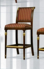 Faber baldai Kėdės klasikinės art 0129B Kėdė
