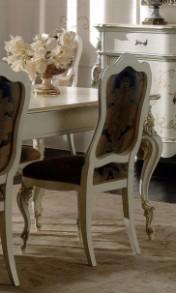 Faber baldai Kėdės klasikinės art 0209L Kėdė