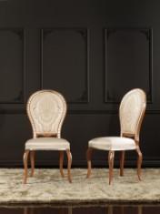 Faber baldai Kėdės klasikinės art 0481S Kėdė