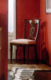 Faber baldai Kėdės klasikinės art 832 Kėdė