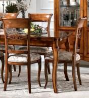 Faber baldai Kėdės klasikinės art H193 Kėdė