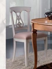 Faber baldai Kėdės klasikinės art H928 Kėdė