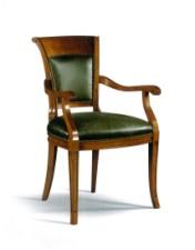 Faber baldai Kėdės klasikinės art H159 Kėdė