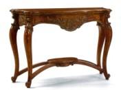 Faber baldai Konsolės art 2113/A Konsolė