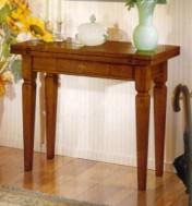 Faber baldai Konsolės art 725/A Stalas-konsolė