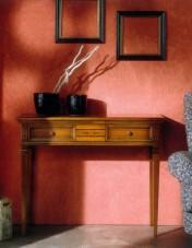 Faber baldai Konsolės art 822 Konsolė