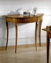 Faber baldai Konsolės art 1018E  Konsolė