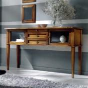 Faber baldai Konsolės art H631 Konsolė