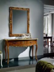 Faber baldai Konsolės art H627 Konsolė