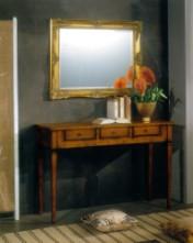 Faber baldai Konsolės art H767 Konsolė