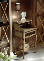 Faber baldai Staliukai art H639 Telefono staliukas
