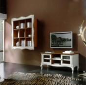 Faber baldai TV baldai art H098 TV baldas