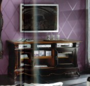 Faber baldai TV baldai art H099 TV baldas
