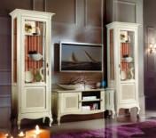 Faber baldai TV baldai art H5008 TV baldas