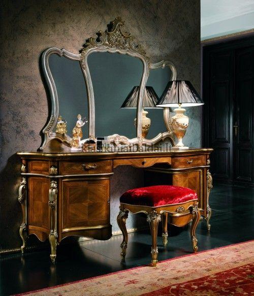 Faber klasika art 0230N Tualetinis staliukas