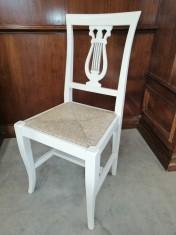 Faber klasika Baldų išpardavimas B151 Kėdė 44x37x92