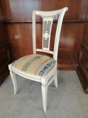 Faber klasika Baldų išpardavimas B155 Kėdė 49x42x98