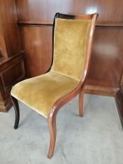 Faber klasika Baldų išpardavimas B156 Kėdė 46x48x95
