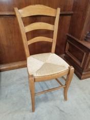 Faber klasika Baldų išpardavimas B170 Kėdė 44x40x96
