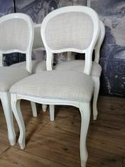 Faber klasika Baldų išpardavimas B190 Kėdė 49x45x97