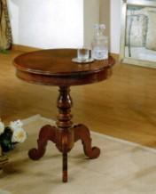 Klasikiniai baldai Žurnaliniai staliukai art 228 Žurnalinis staliukas