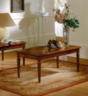 Klasikiniai baldai Žurnaliniai staliukai art 248 Žurnalinis staliukas