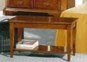 Klasikiniai baldai Žurnaliniai staliukai art 469/A Žurnalinis staliukas