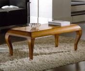 Klasikiniai baldai Žurnaliniai staliukai art 680/G Žurnalinis staliukas
