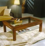 Klasikiniai baldai Žurnaliniai staliukai art 2176/R Žurnalinis staliukas
