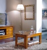 Klasikiniai baldai Žurnaliniai staliukai art 664/G Žurnalinis staliukas