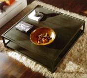 Klasikiniai baldai Žurnaliniai staliukai art EC-024 Žurnalinis staliukas