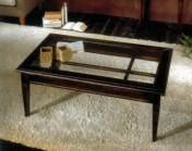 Klasikiniai baldai Žurnaliniai staliukai art H786 Žurnalinis staliukas