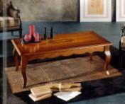 Klasikiniai baldai Žurnaliniai staliukai art H847 Žurnalinis staliukas