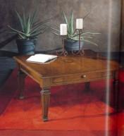Klasikiniai baldai Žurnaliniai staliukai art H853 Žurnalinis staliukas