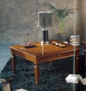 Klasikiniai baldai Žurnaliniai staliukai art H856 Žurnalinis staliukas