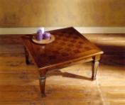 Klasikiniai baldai Žurnaliniai staliukai art H860 Žurnalinis staliukas
