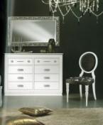 Klasikiniai baldai Veidrodžiai art 2107 Veidrodis