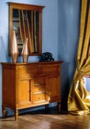 Klasikiniai baldai Veidrodžiai art 828 Veidrodis