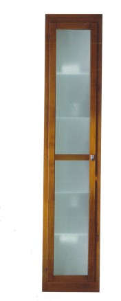 Klasikiniai interjerai Vonios baldai art MB499 Vitrina