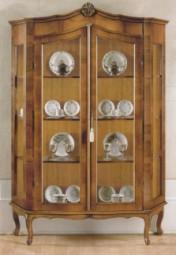 Klasikiniai interjerai Vonios baldai art 0-33 Vitrina