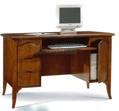 Klasikiniai svetaines baldai art 2129/A Rašomasis stalas