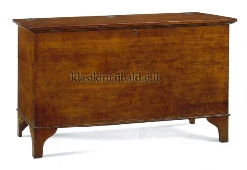 Klasikiniai svetaines baldai art 2135/A Skrynia