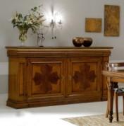 Klasikiniai svetaines baldai Indaujos art 150/A Indauja