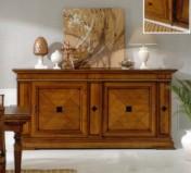 Klasikiniai svetaines baldai Indaujos art 158/A Indauja