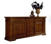 Klasikiniai svetaines baldai Indaujos art 200/G Indauja
