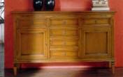 Klasikiniai svetaines baldai Indaujos art 830 Indauja