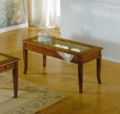 Klasikiniai svetaines baldai Infinity art 212 Žurnalinis staliukas