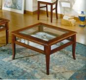 Klasikiniai svetaines baldai Infinity art 214 Žurnalinis staliukas